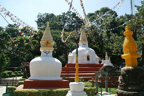 Nice Pagoda Style