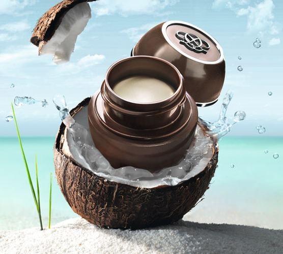 Najlepszy produkt - krem uniwersalny - tym razem kokosowy