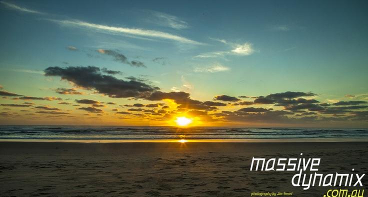 Sunrise - Australia
