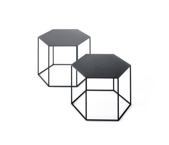 Hexagon 691 de Desalto | Mesas auxiliares