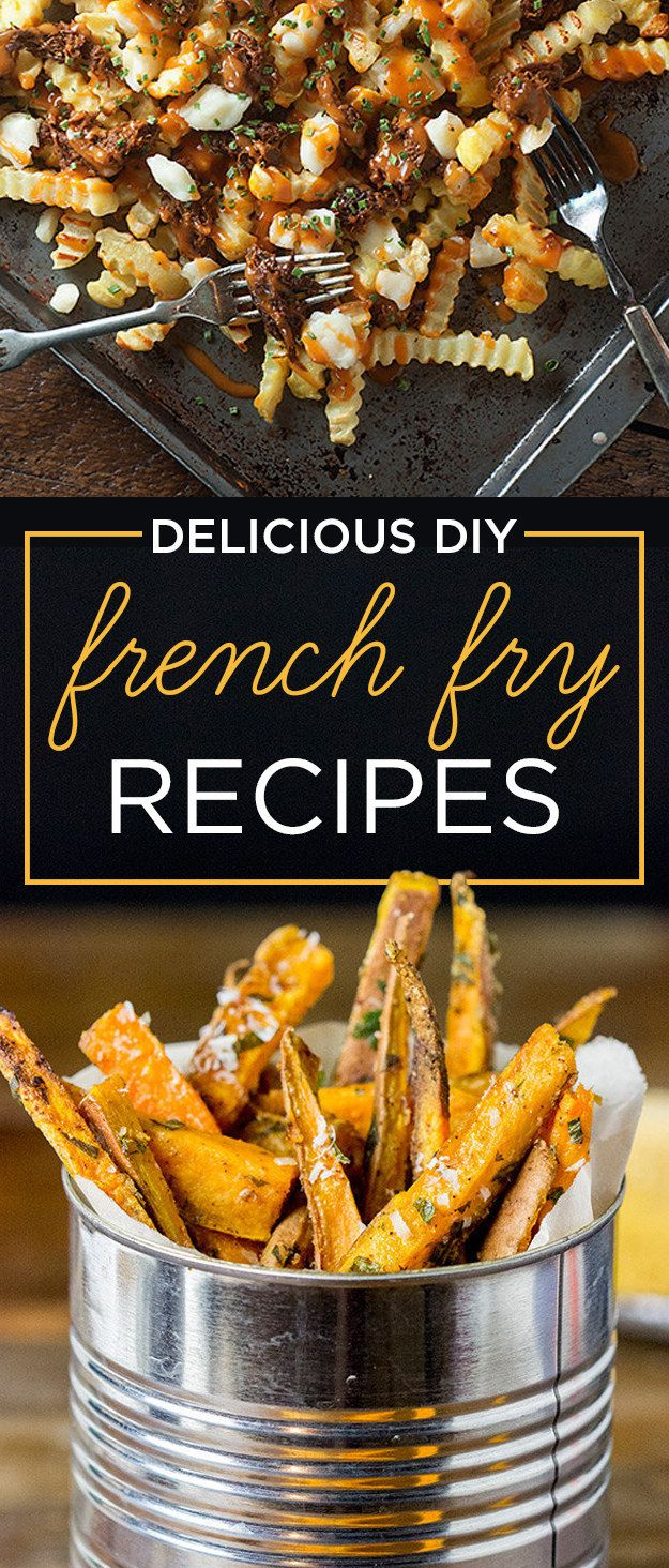 23 French Fries That Went Beyond The Call Of Duty