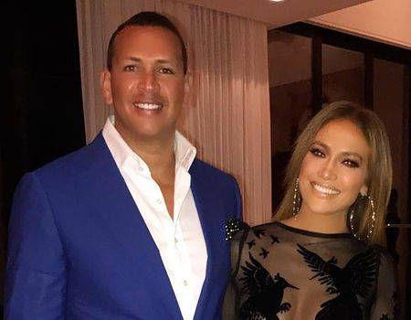 Jennifer Lopez @JLo #jlo Looks Smoking Hot as She and Alex Rodriguez Celebrate Their… #Paparazzi #celebrate #jennifer #looks #lopez