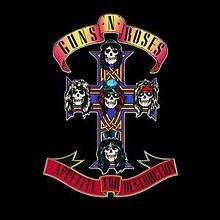 "Can you believe this album is 25 years old this week?? (July 21) This is by far the best Guns n' Roses album and probably one of the best Hard Rock albums of all time. This album broke new ground during the ""Hair Metal"" era of the 80's. From the radio friendly ""Sweet Child O' Mine"" and ""Paradise City"", to the non-stop rockin' of ""Welcome to the Jungle"" and ""My Michelle""........this album kicks some major ass!!"
