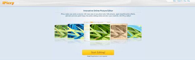 Fotoritocco: come modificare le tue foto gratis on line