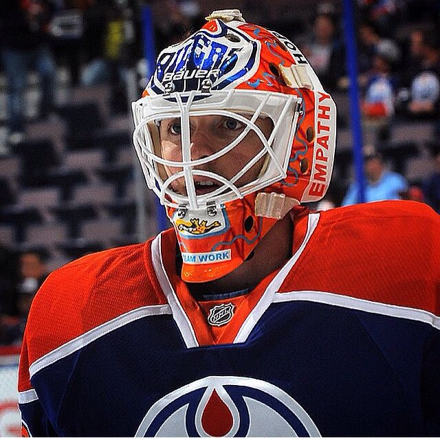 17 Best images about Puckstoppers Cool Goalie Masks on ...