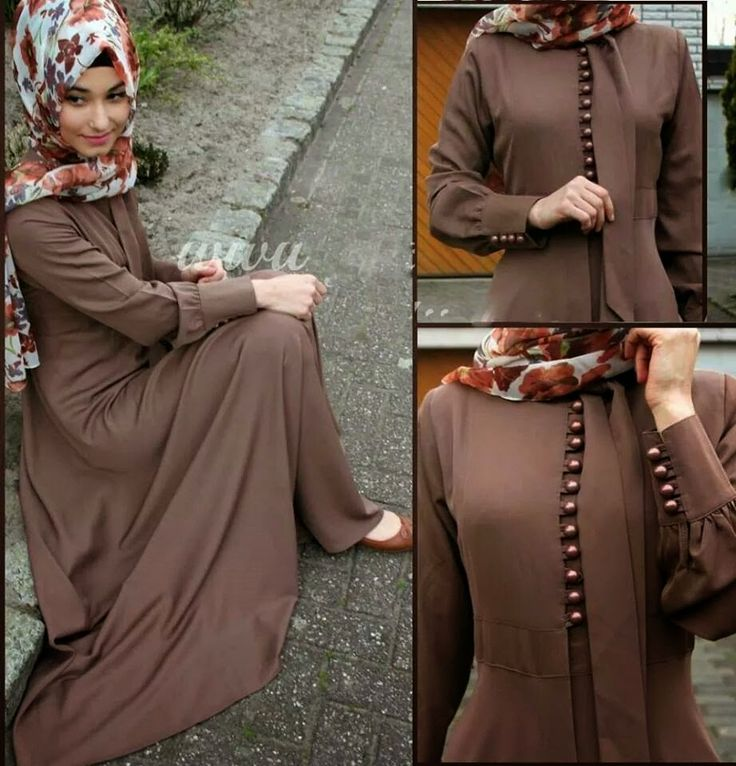 hijab fashion inspiration muslim women's style 2016 - Recherche Google