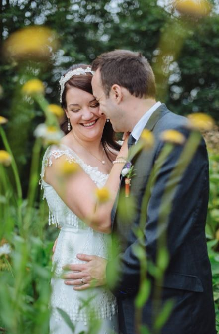 East Riddlesden Hall Wedding Venue In Keighley Yorkshire Barn With Wonderful Gardens And An