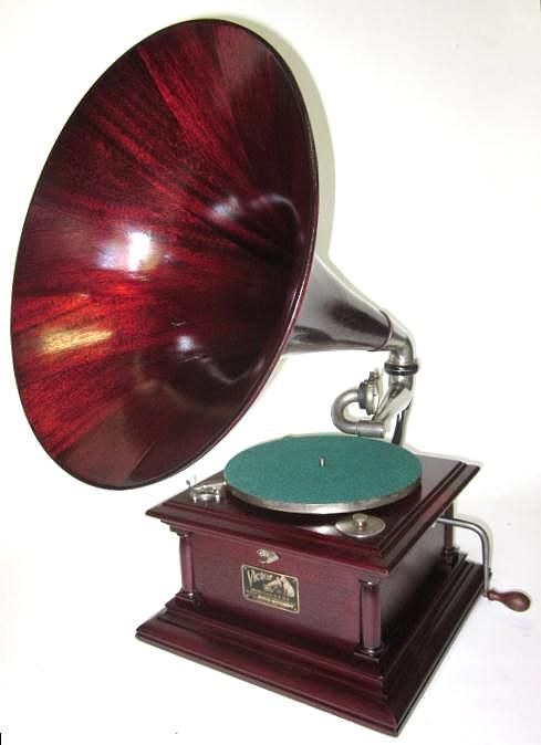 860 Best Old Phonographs Images On Pinterest Phonograph