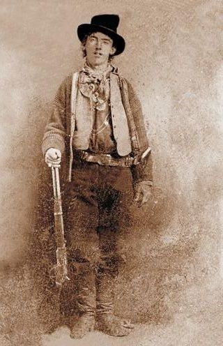 Billy the Kid – Wikipedia