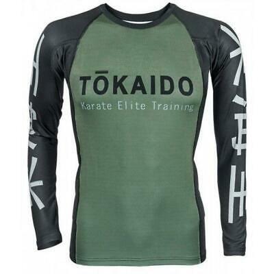 Tokaido Karate Martial Arts Shirt