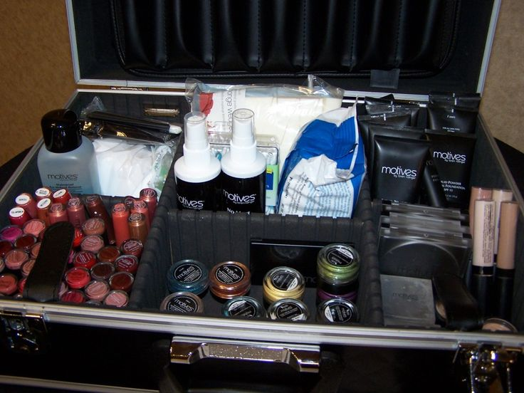 Whether you want your own personal kit or plan to work as a professional makeup artist, you must take the time to plan and assemble a kit. If it's for personal use then only your favorite items are needed but if this is to be used for consultations...                                                                                                                                                     More