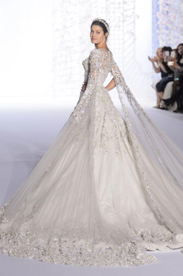 567 best Wedding Dresses & Lingerie images on Pinterest | Fashion ...
