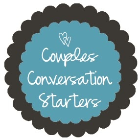 Mom has Cooties: Conversation Starters for Couples