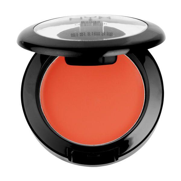 NYX -  Cream Blush Orange  6,30€