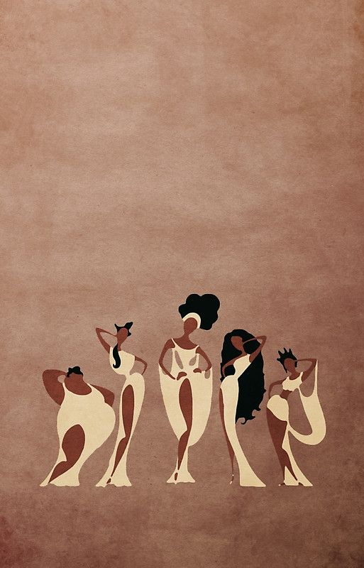 Hercules inspired design (The Muses). #iPhone #Disney #RedBubble