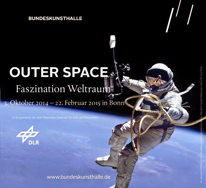 Η ΔΙΑΔΡΟΜΗ ®: Outer Space - Απώτερο Διάστημα