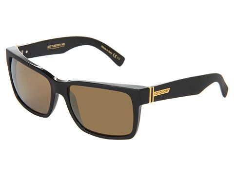 VonZipper Elmore Black/Vintage Grey Lens - Zappos.com Free Shipping BOTH Ways