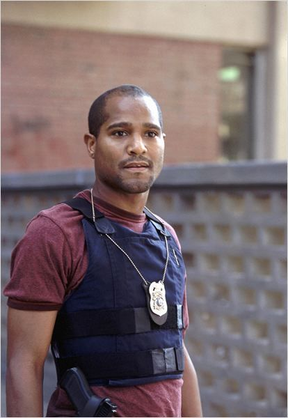 seth gilliam actor