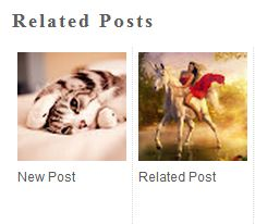 How to Add Related Posts Widget with Thumbnails to Blogger / Blogspot | Blogger Widget Generators