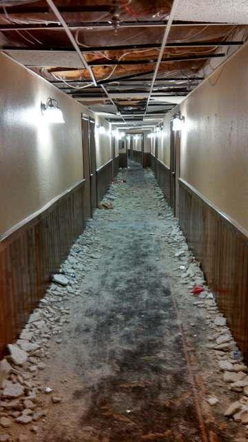 University of Michigan Fraternities Vandalize Two Northern Michigan Resorts