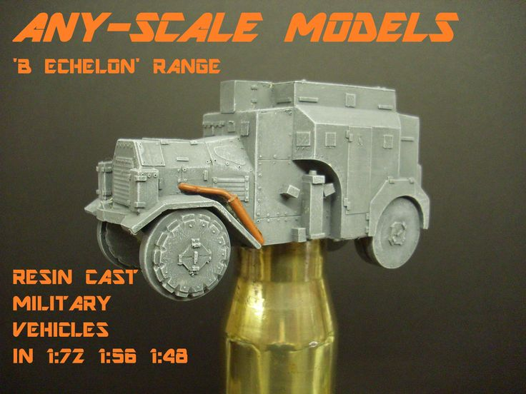 Sdkfz 3 German A/C in 1/48 scale