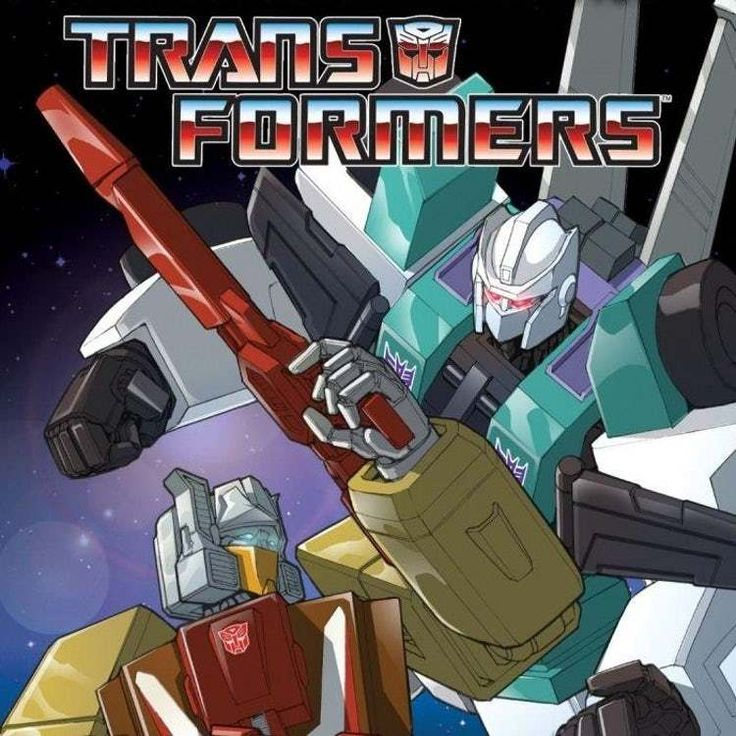 The Best Transformers Shows Of All Time in 2020 (With