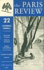 Paris Review - The Art of Fiction No. 23, Lawrence Durrell