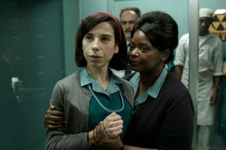 The Shape of Water Wins Producers Guild Award