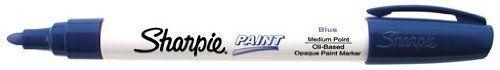 Sanford Sharpie Paint Marker by Sanford. $4.28. Sanford Brands Paint Marker 34903 Markers