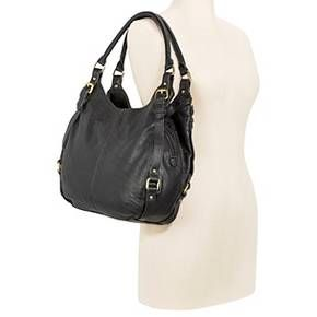 Women S Timeless Collection Large Hobo Handbag Merona
