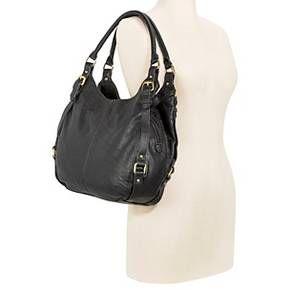 Women S Timeless Collection Large Hobo Handbag Merona