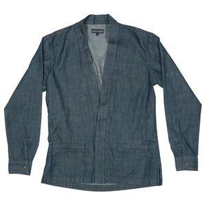 Epaulet's Kamigata Farmer Jacket