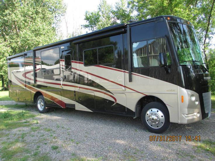 2015 Winnebago Vista 36Y for sale by Owner - Hutchinson, MN | RVT.com Classifieds