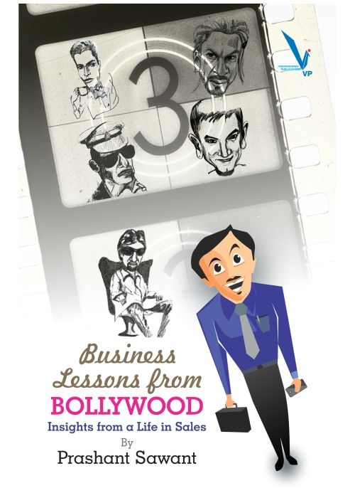 Hindi films examples of success and failure, initiative and inertia.For decades, we have seen heroes battle the odds to emerge as winners, providing memorable moments for their fans. This book is an engaging description of real - life situations that can be handled with some reel - life nudge.