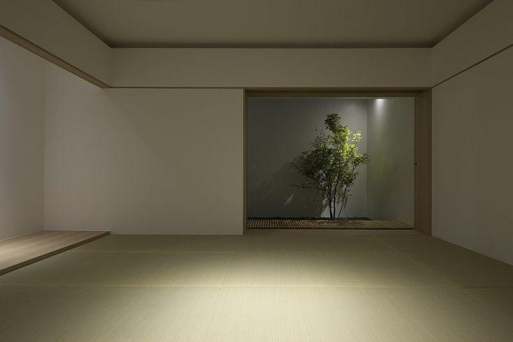 建築設計事務所バケラッタ | 「 NI-house 」一般住宅設計/森山 善之 | 東京都 | 建築家WEB|japan architects