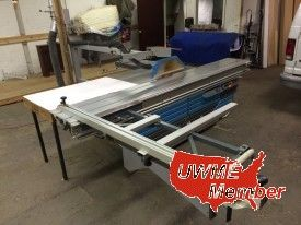 Used Woodworking Machinery: Our national listings for the week of 6-23-2014 include a …   Baker PAQ Horizontal Reasaw, Biesse Polymac Lato 38 Edgebander, AEM Abrasive Planer 53″, Altendorf Sliding Table Saw, and a Casadei  – V15/10B Edgebander and  http://firstchoiceind.net/blog/?p=22283
