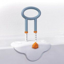 Grab Bars – Bath Safety – Aids – #bathroom #bowl #sinks http://bathroom.nef2.com/2017/04/29/grab-bars-bath-safety-aids-bathroom-bowl-sinks/  #bathroom grab bars Just Home Medical Grab Bars How to Choose the Best Bathroom Grab Bar Essential to bath safety, grab bars help reduce the risk of dangerous slips and falls, especially for elderly adults and those with limited stability.…  Read more