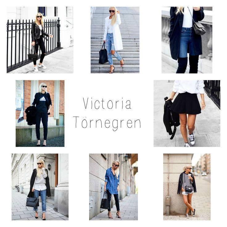 myhomeeffects: Poszukiwanie stylu - szafa minimalistki  , capsule wardobe,   Victoria Törnegren