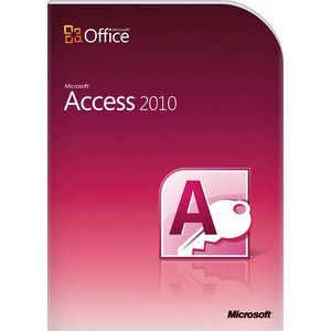 Microsoft Access 2010 is all about simplicity, with ready-to-go templates to get you going and powerful tools that stay relevant as your data grows. Access 2010 empowers you to make the most of your information'even if you're not a database expert. And, through newly added Web databases, it amplifies the power of your data, making it easier to track, report, and share with others. Your data will never be further away than your closest Web browser.