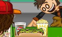 La tienda de rosquillas de Papa - Juega a juegos en línea gratis en Juegos.com