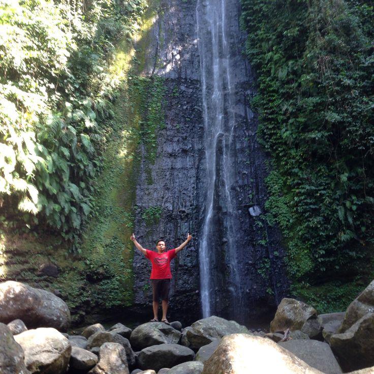 Air Terjun Timponan #lombok