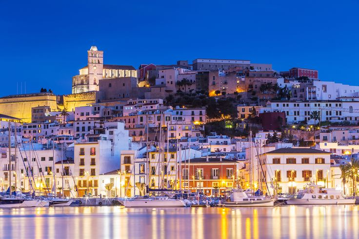 Ibiza's Dalt Vila (Old Town) is the setting for Ibiza's Medieval Fair, taking place between the 11th and 14th May.