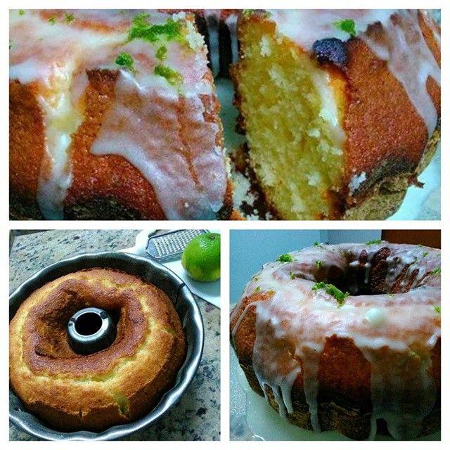 Gente, não dá pra acreditar no quanto esse bolo é delicioso e fácil!!! Bolo…