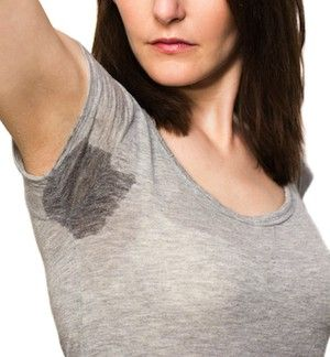 how to remove pit stains: 1:1:1 part of baking soda, hydrogen peroxide and water   and odor: mix 1:1 white distilled vinegar and dish detergent