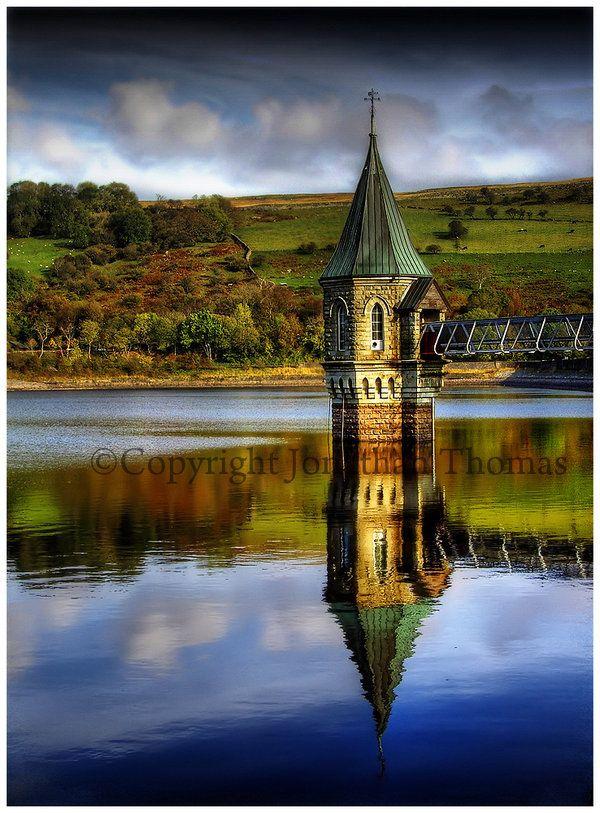 Brecon Beacons National Park,Wales by JonnyGoodboy.deviantart.com on @deviantART