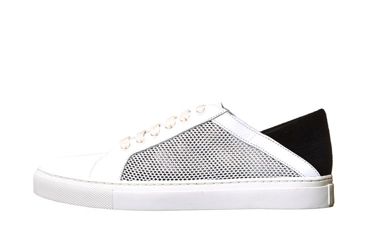 Vince Anette Sneaker ($300) // Shop this season's must-have shoes at #FASHIONxHudsonsBay