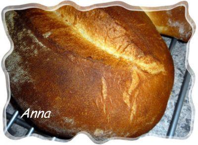 Картофельный хлеб : Хлеб, батоны, багеты, чиабатта