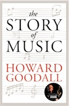 Howard Goodall's top 10 music books   Books   guardian.co.uk