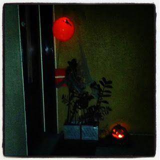 Pulverhexen's DIY: Happy Halloween