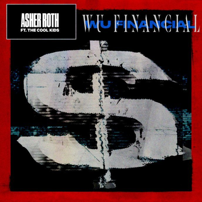 "New post on Getmybuzzup- Asher Roth - ""Wu Financial"" feat. The Cool Kids [Audio]- http://getmybuzzup.com/?p=745379- Please Share"